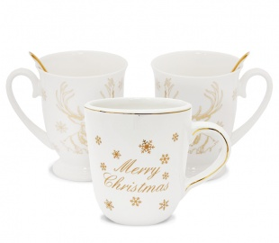 Porcelana Christmas Collection